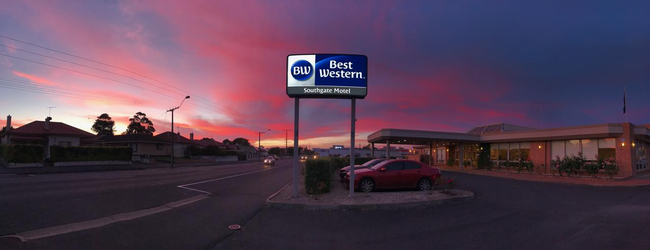 Best Western Southgate Motel - Broome Tourism