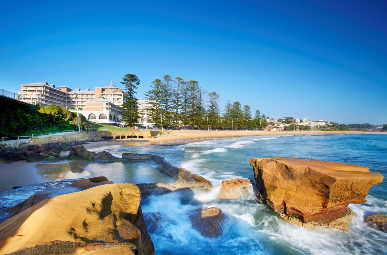 Crowne Plaza Terrigal Pacific - Broome Tourism