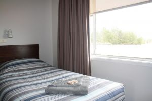 Isis Motel Scone - Broome Tourism