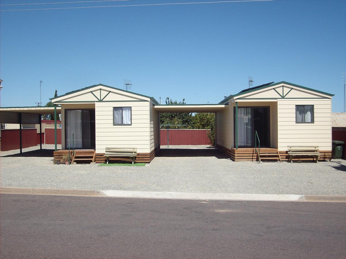 Jacko's Holiday Cabins - Broome Tourism