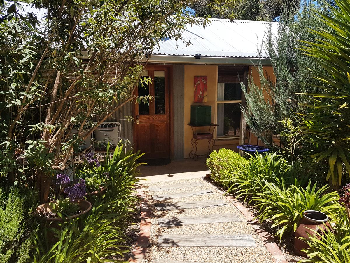 Little Para Cottage - Broome Tourism