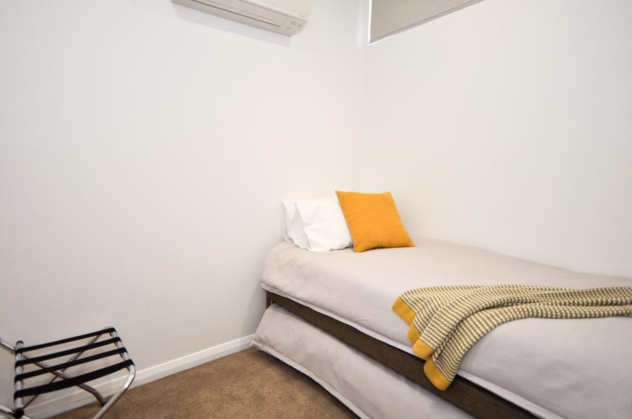Loxton Courthouse Apartments - Broome Tourism