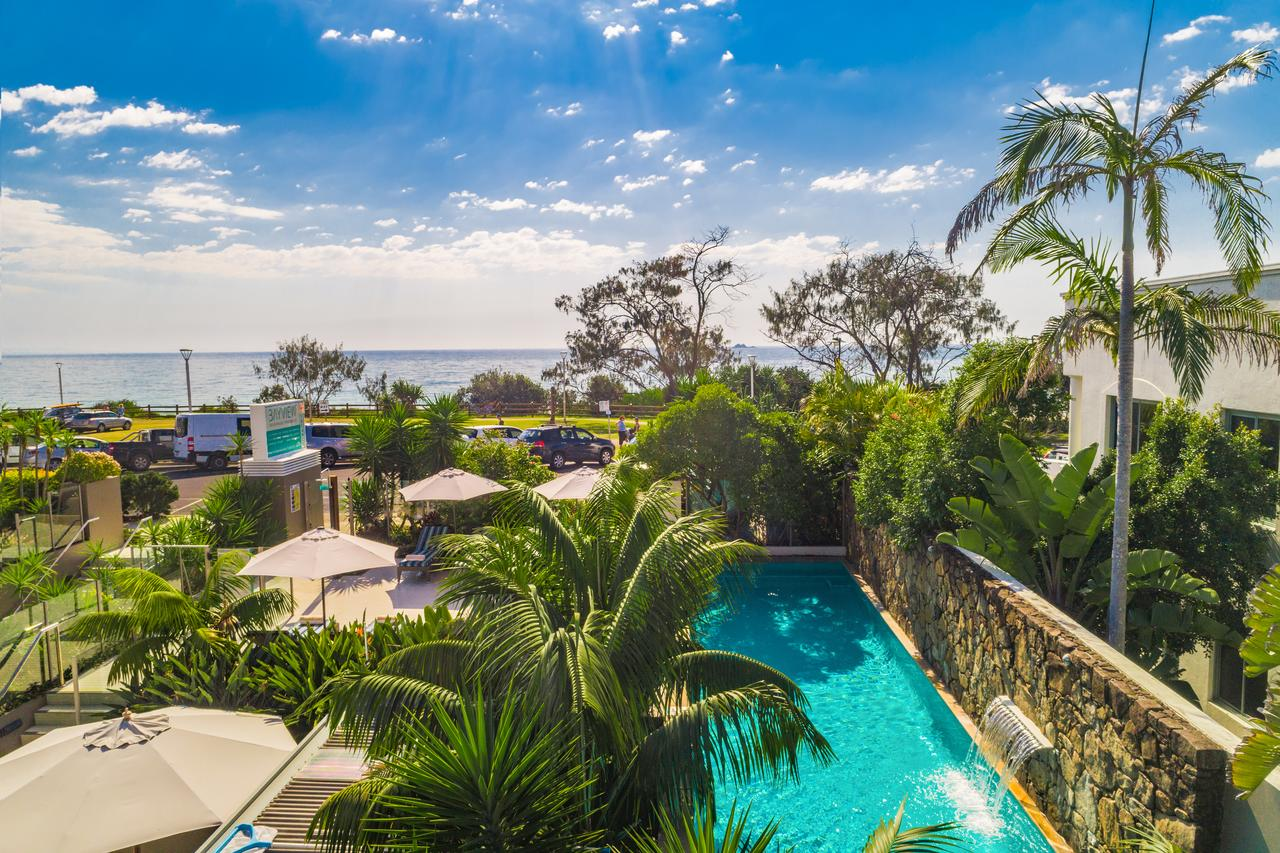 Bayview Beachfront Apartments - Broome Tourism