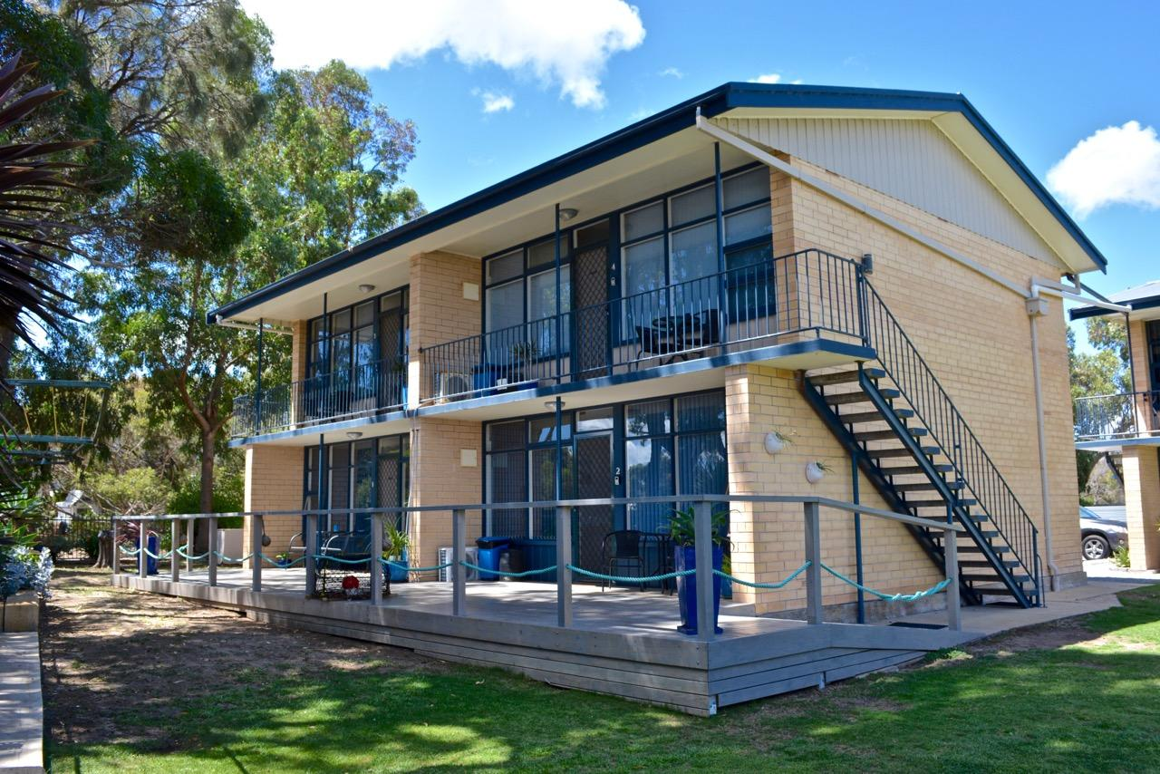 Longbeach Apartments - Broome Tourism