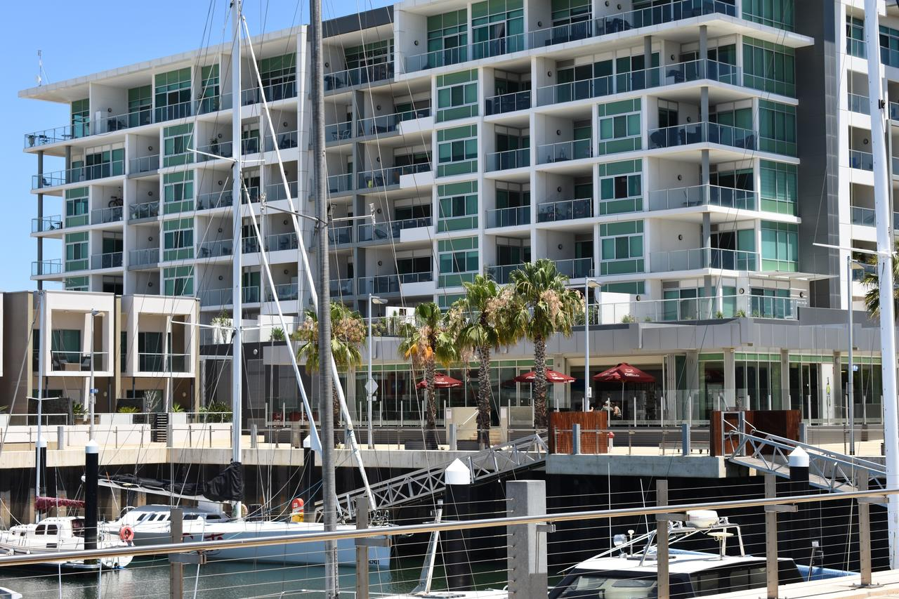 Breakwater Apartment - Broome Tourism