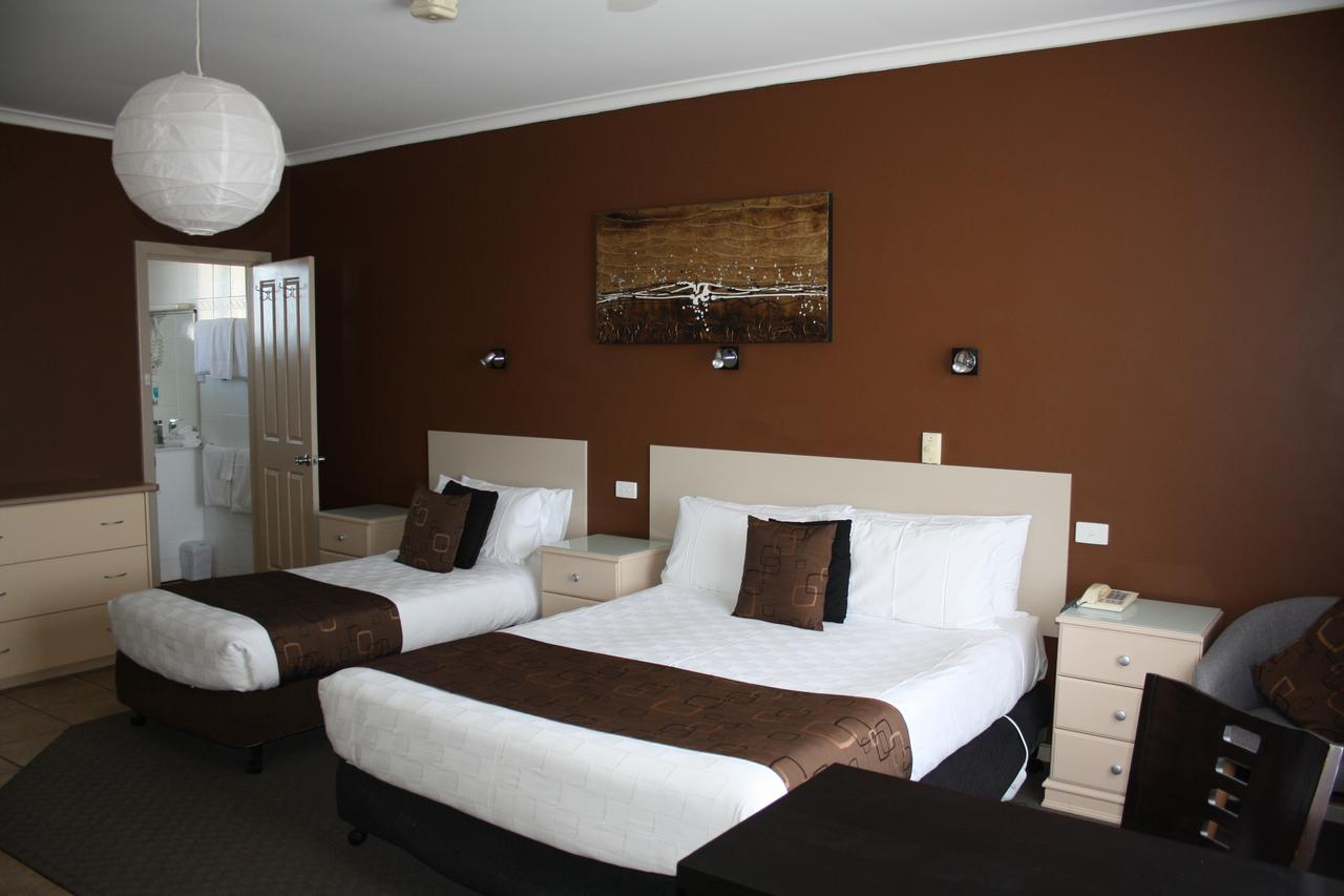 Lakeview Motel and Apartments - Broome Tourism