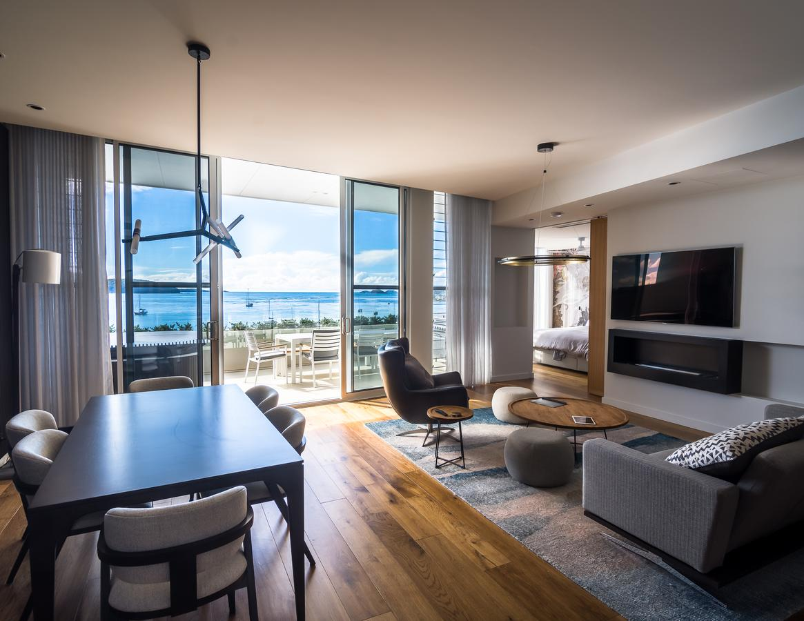Promenade Penthouse Apartment - Broome Tourism