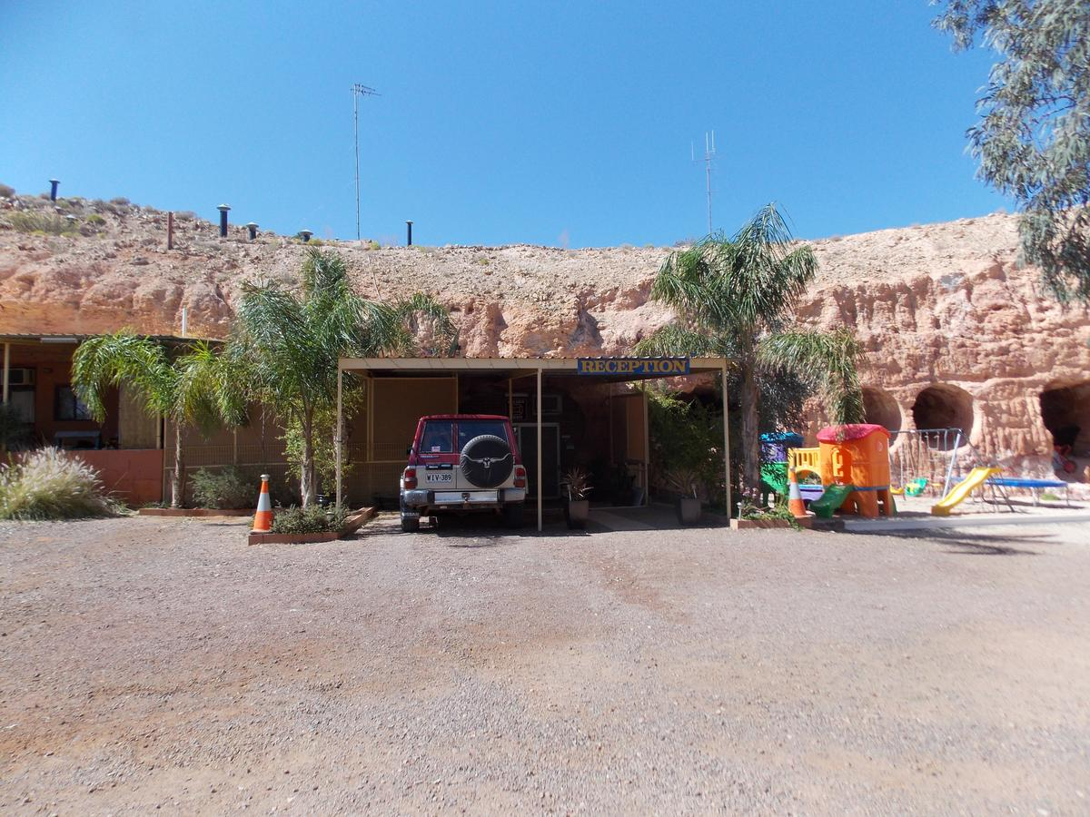 Desert View Apartments - Broome Tourism