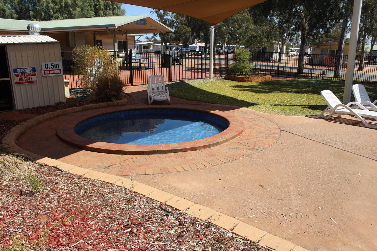 Discovery Parks  Port Augusta - Broome Tourism