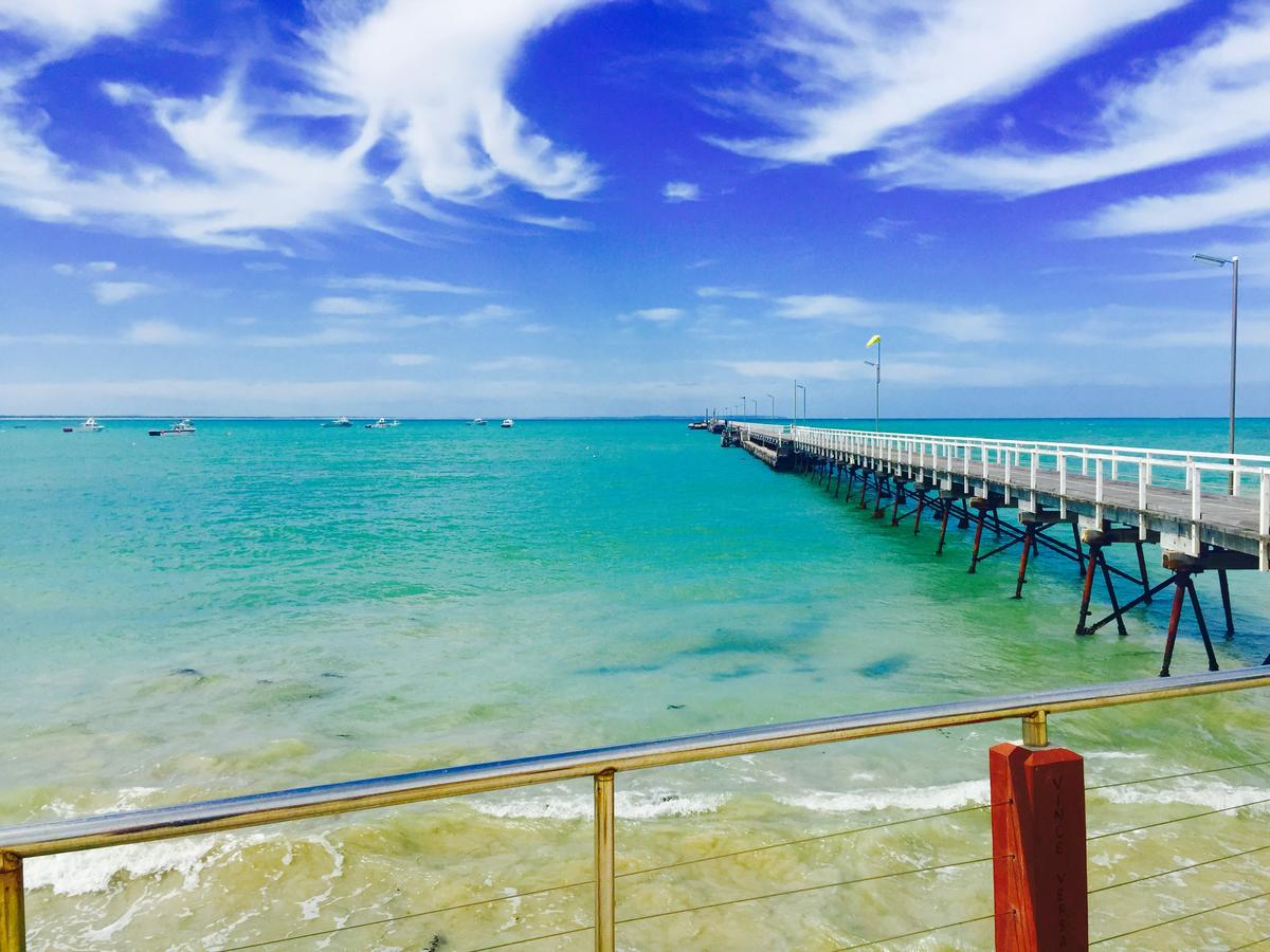 Railway Cottage in Beachport - Broome Tourism