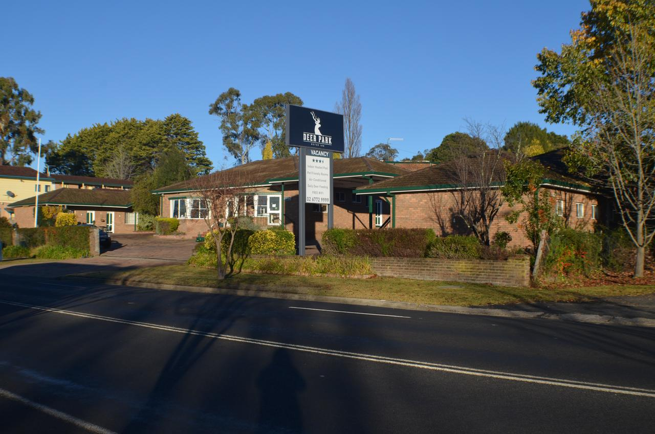 Deer Park Motor Inn - Broome Tourism