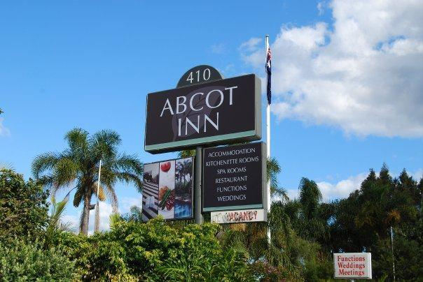 Abcot Inn - Broome Tourism