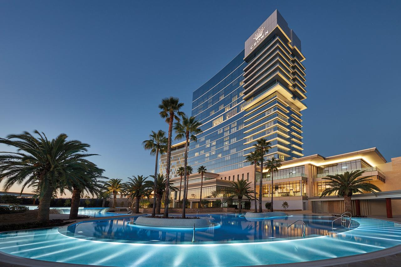 Crown Towers Perth - Broome Tourism
