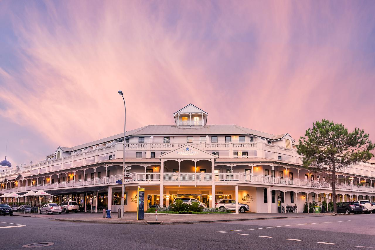 Esplanade Hotel Fremantle - by Rydges - Broome Tourism