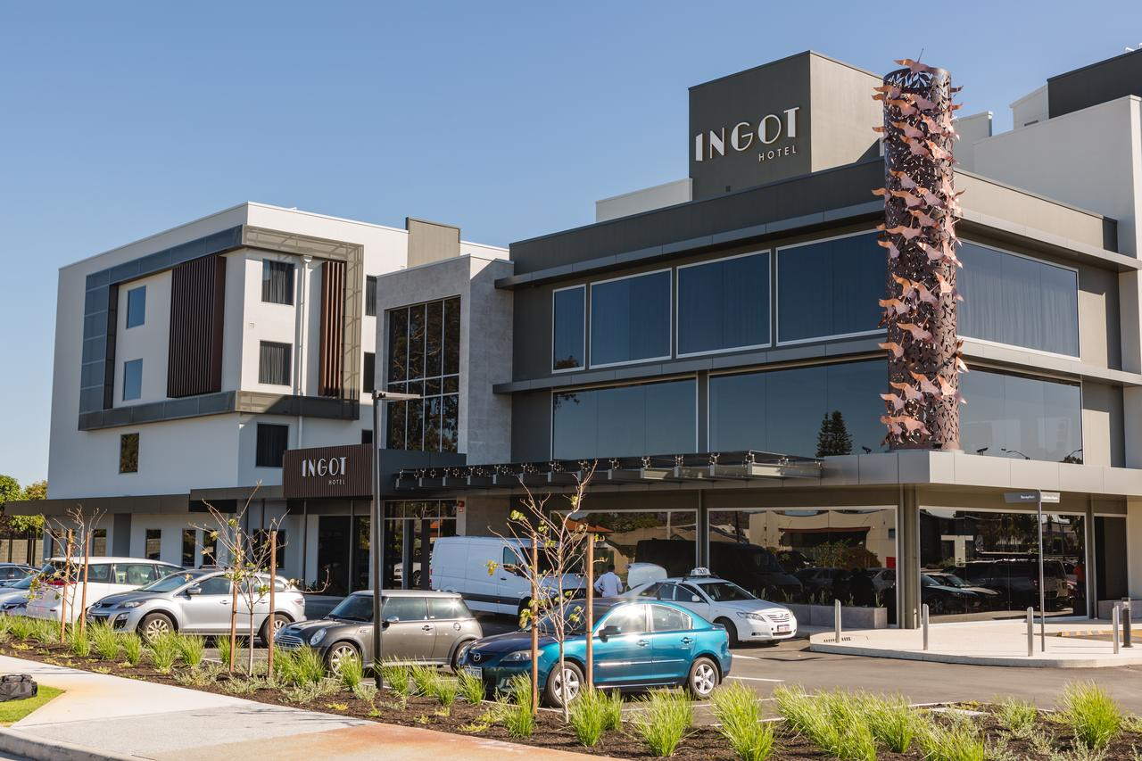 Ingot Hotel Perth an Ascend Hotel Collection member - Broome Tourism