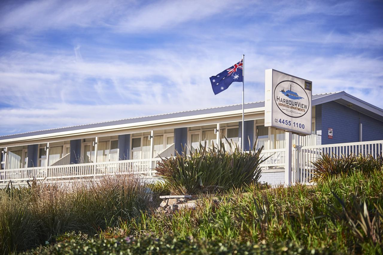 Harbour View Apartments - Broome Tourism