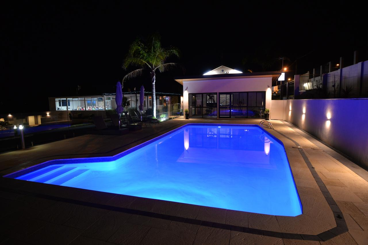 Country Comfort Amity Motel - Broome Tourism