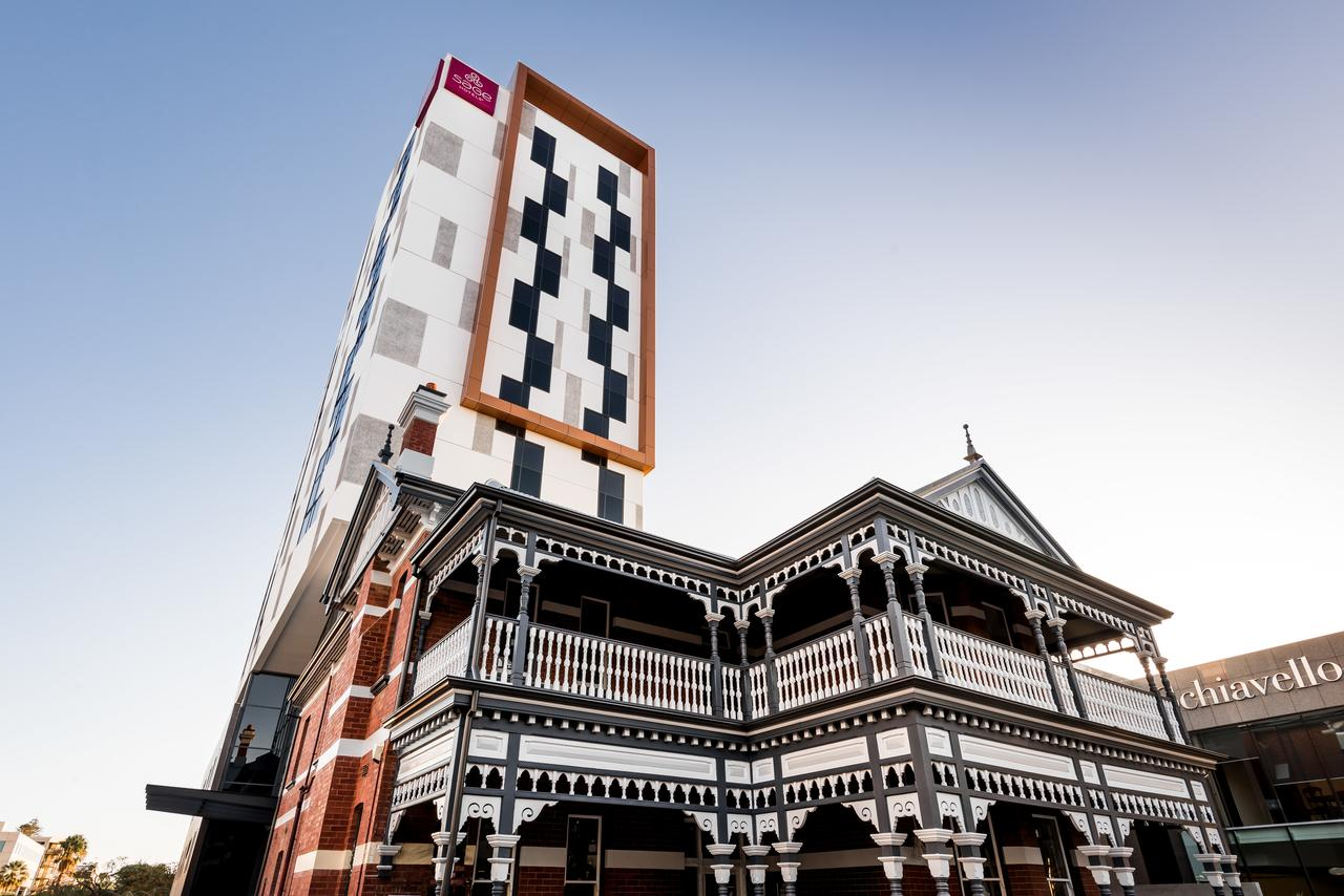 Sage Hotel West Perth - Broome Tourism