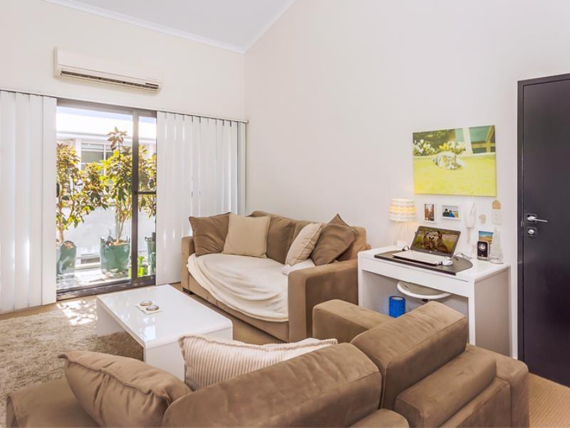 Home Apartment - Perth City Centre - Free WiFi - Broome Tourism