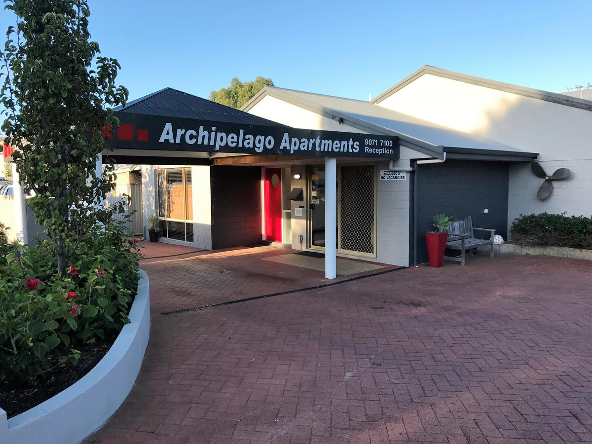 Archipelago Apartments - Broome Tourism