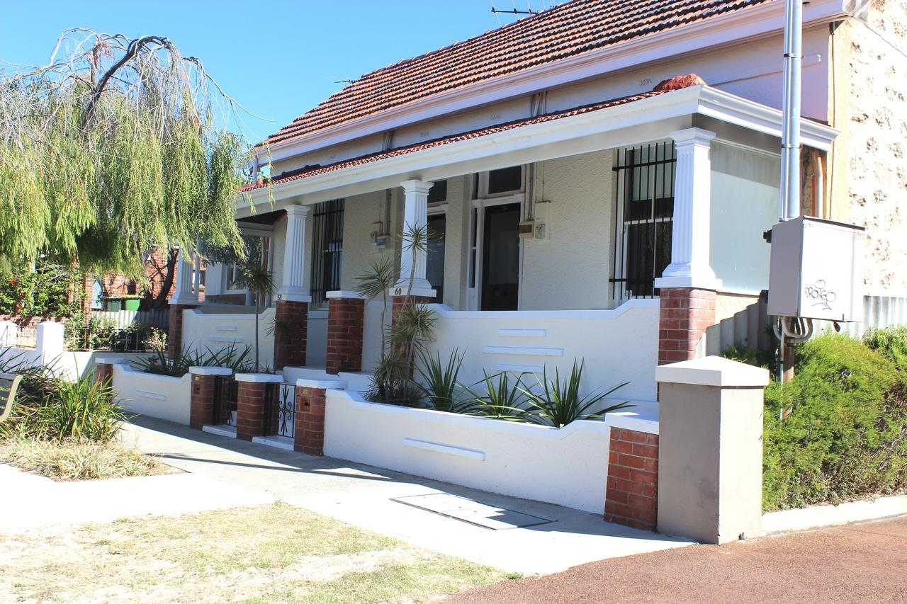 Captain's Heritage Cottage - Broome Tourism
