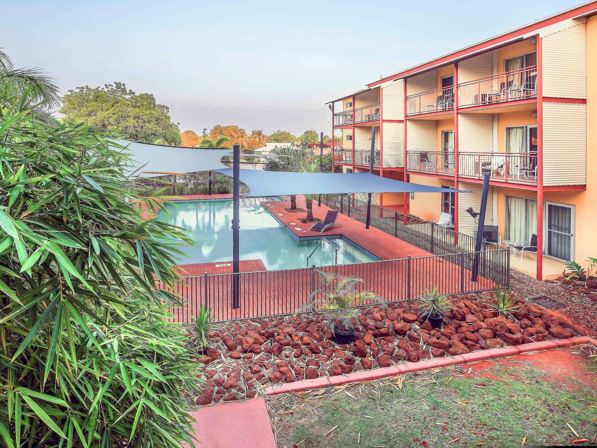 Mercure Broome - Broome Tourism
