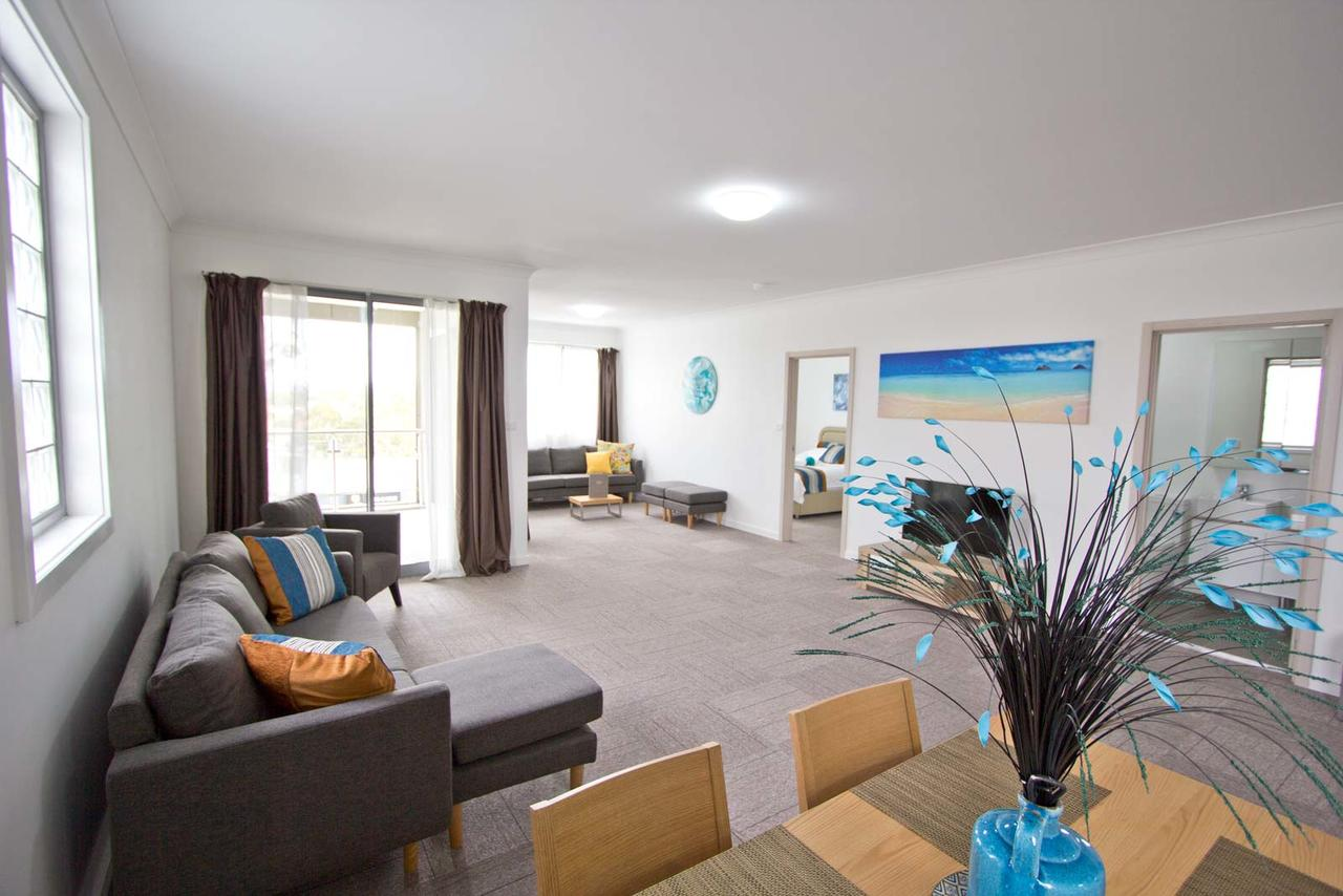 Morisset Serviced Apartments - Broome Tourism