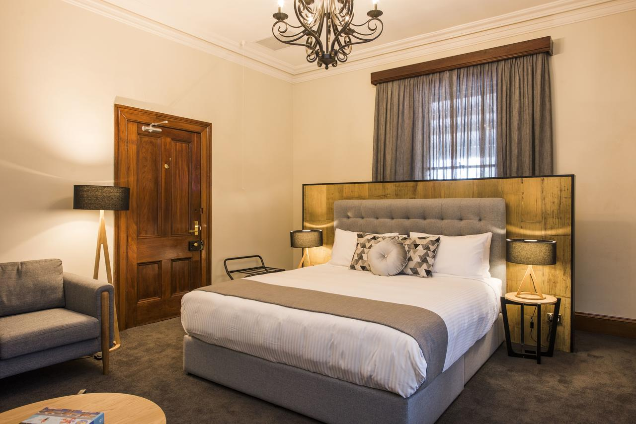 The Parkview Hotel Mudgee - Broome Tourism