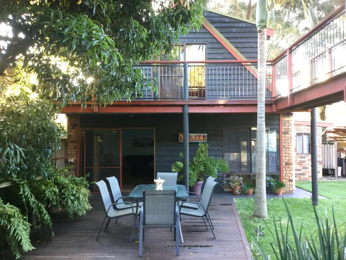 Jetz Bungalow - Broome Tourism