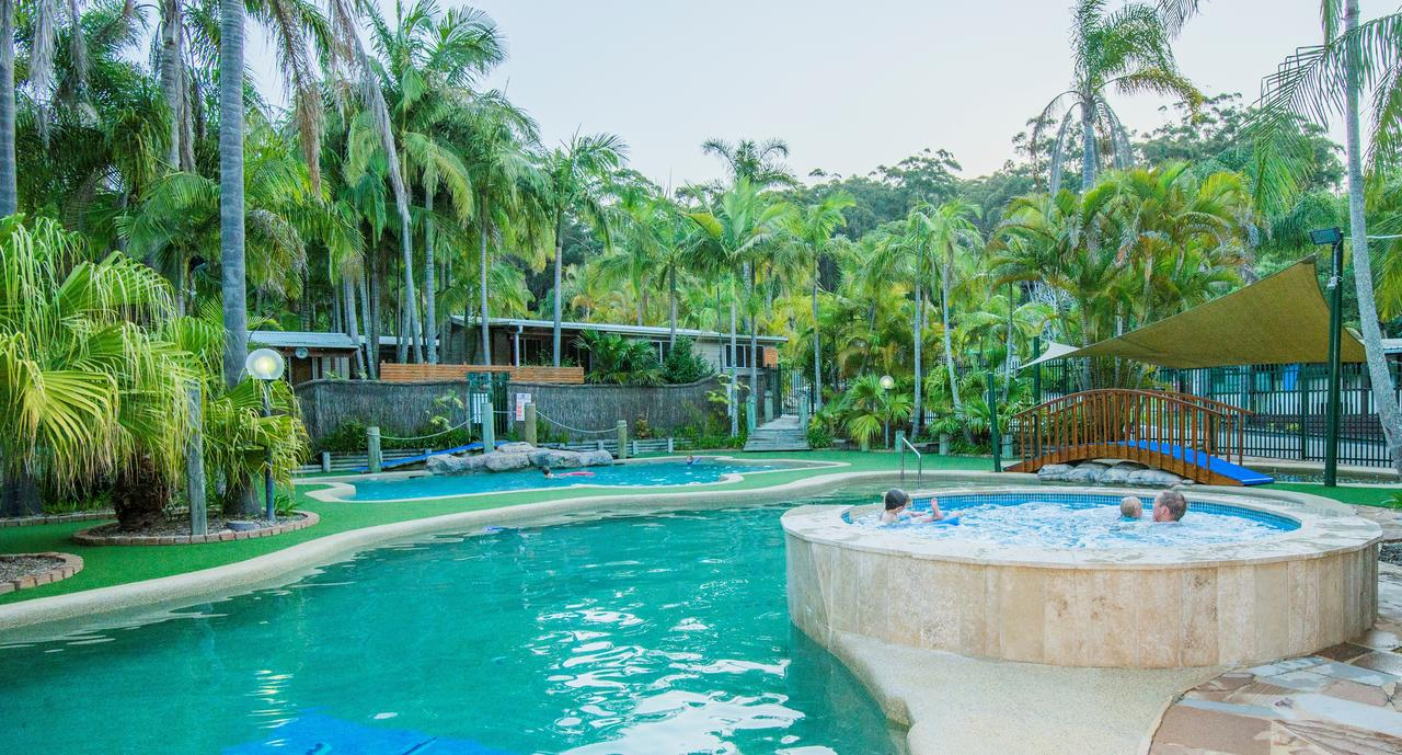 The Palms At Avoca - Broome Tourism
