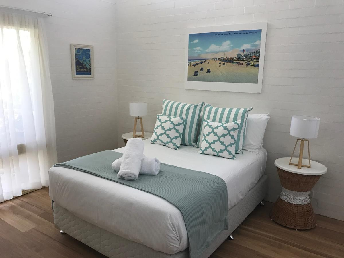 Mariner Bay Apartments - Broome Tourism