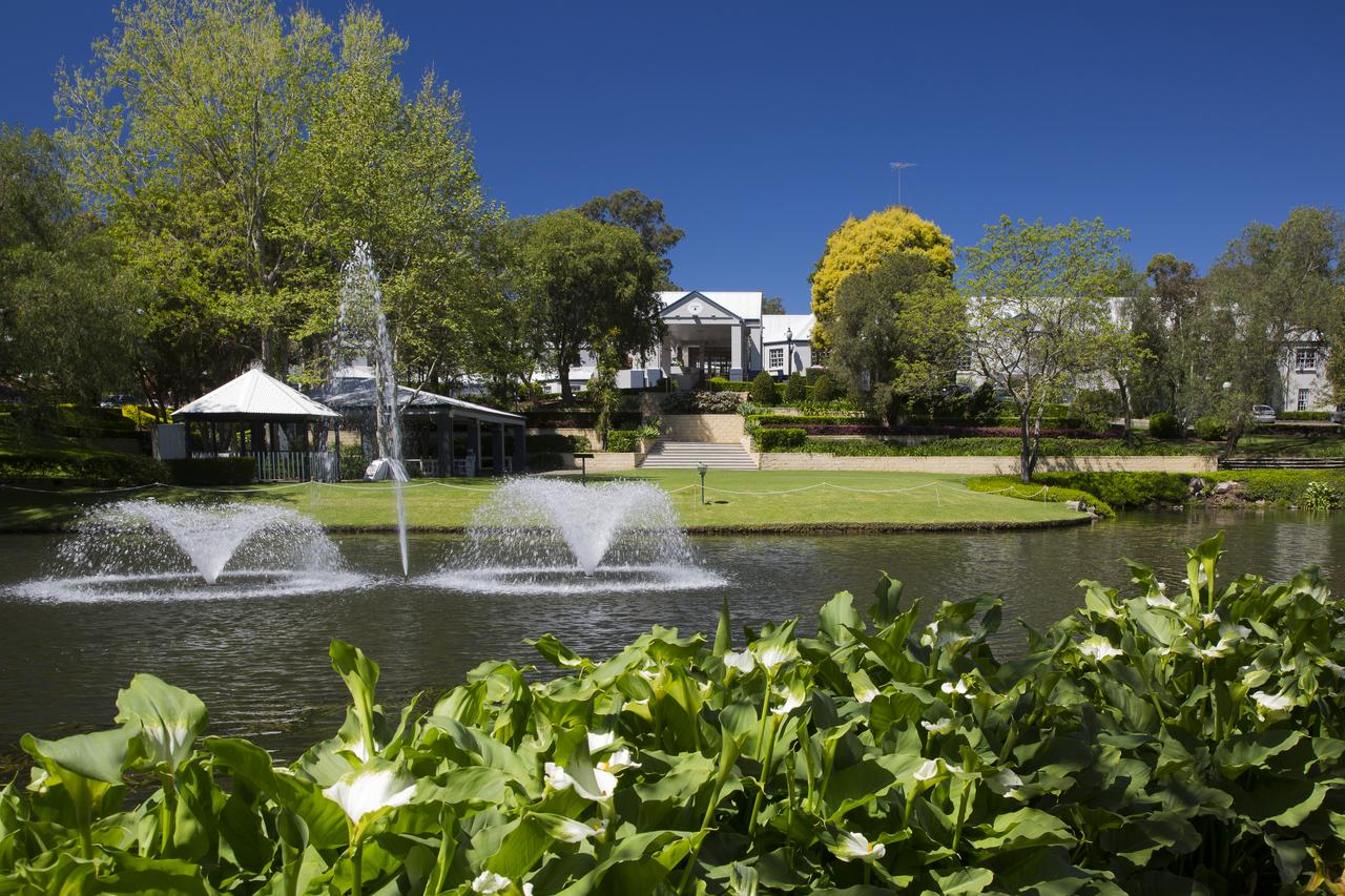 Crowne Plaza Hawkesbury Valley - Broome Tourism