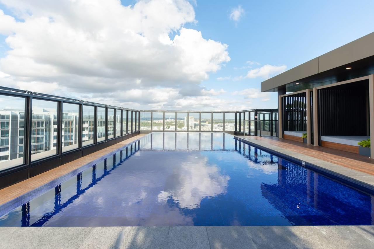 Japanese Style waterfront apt wt rooftop pool - Broome Tourism