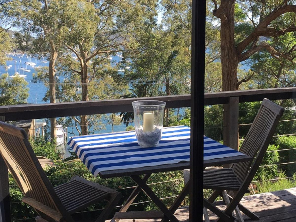 Refuge Cove On Pittwater - Broome Tourism