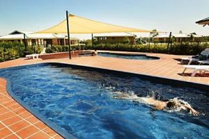 Potters Hotel Brewery Resort - Broome Tourism