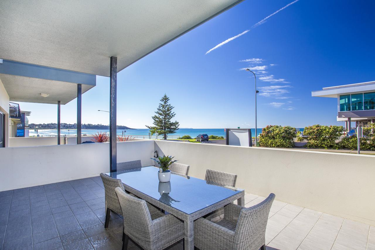 Beachfront Apartment Unit 2 - Broome Tourism