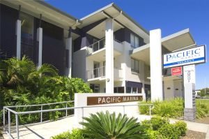 Pacific Marina Apartments - Broome Tourism