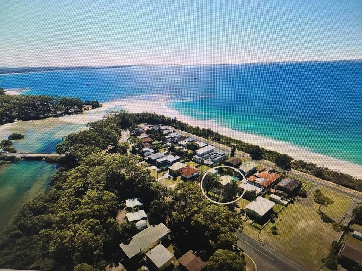 Arena Blanca Studio Apartment - Broome Tourism