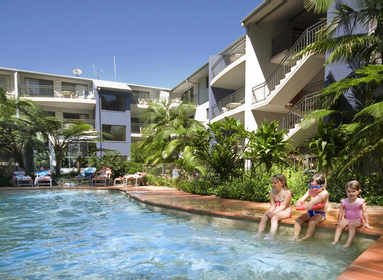 Flynns Beach Resort - Broome Tourism