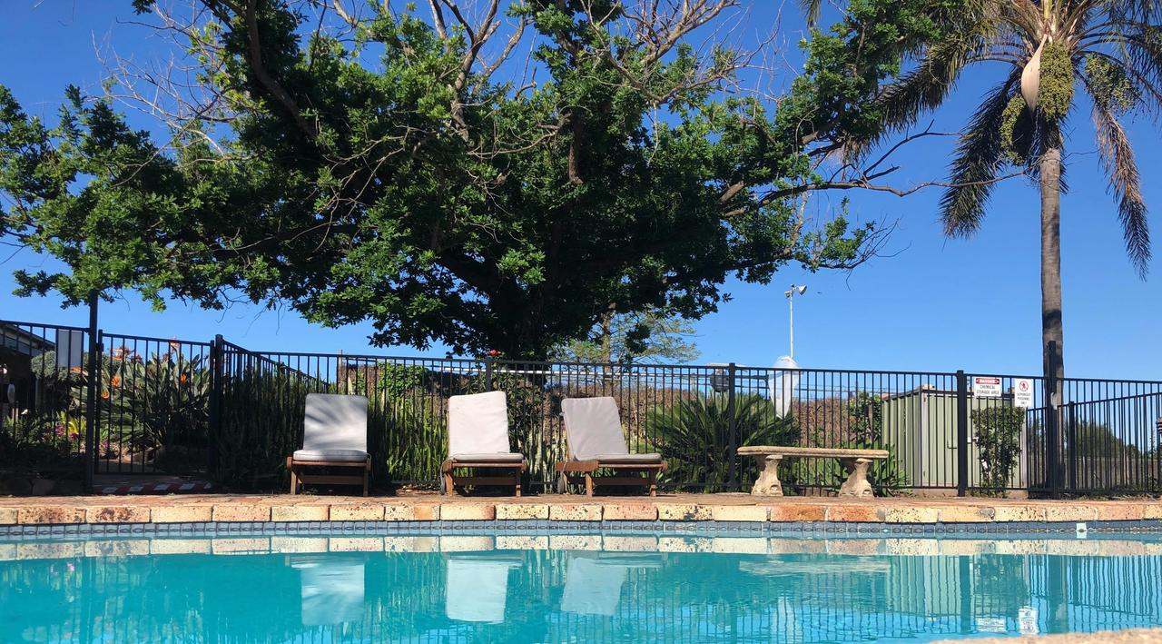 Hunter Morpeth Motel and Villa's - Broome Tourism