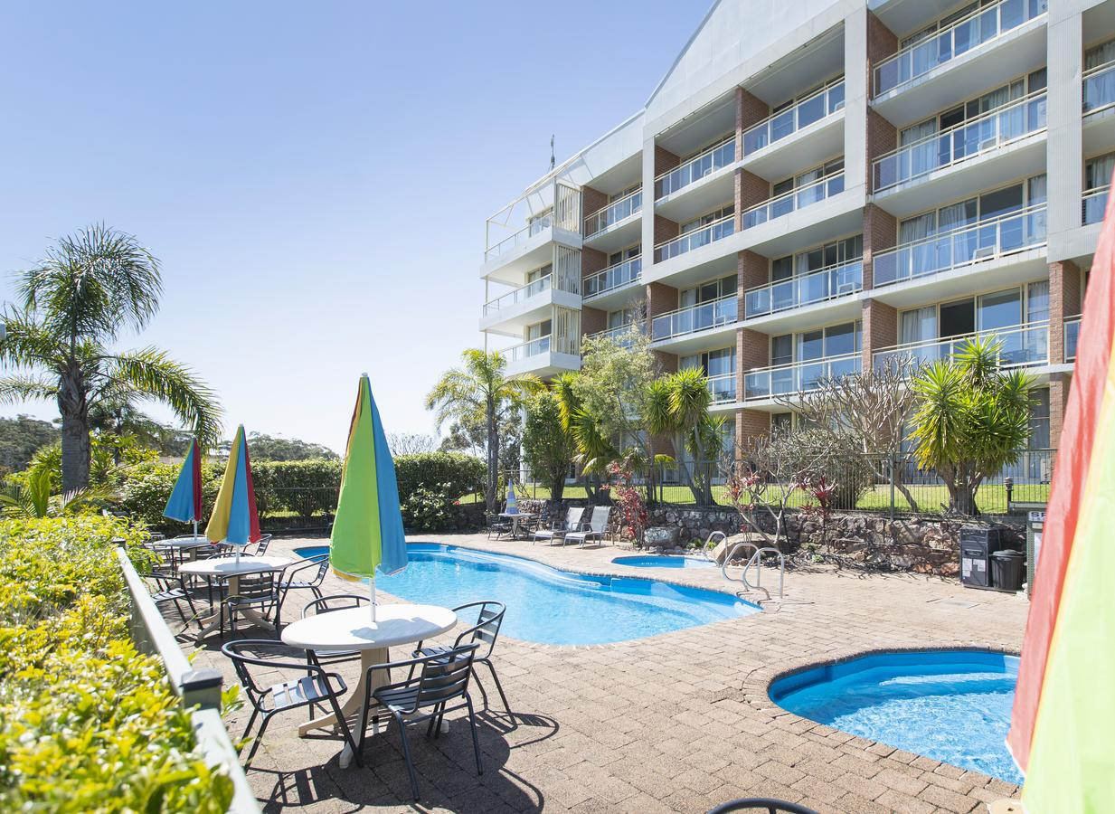Marina Resort - Broome Tourism