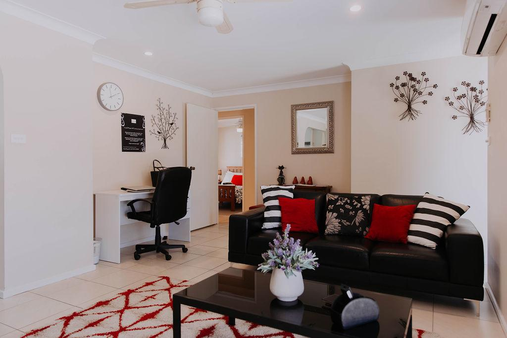 Central Wagga Self Catering Apartment - Broome Tourism