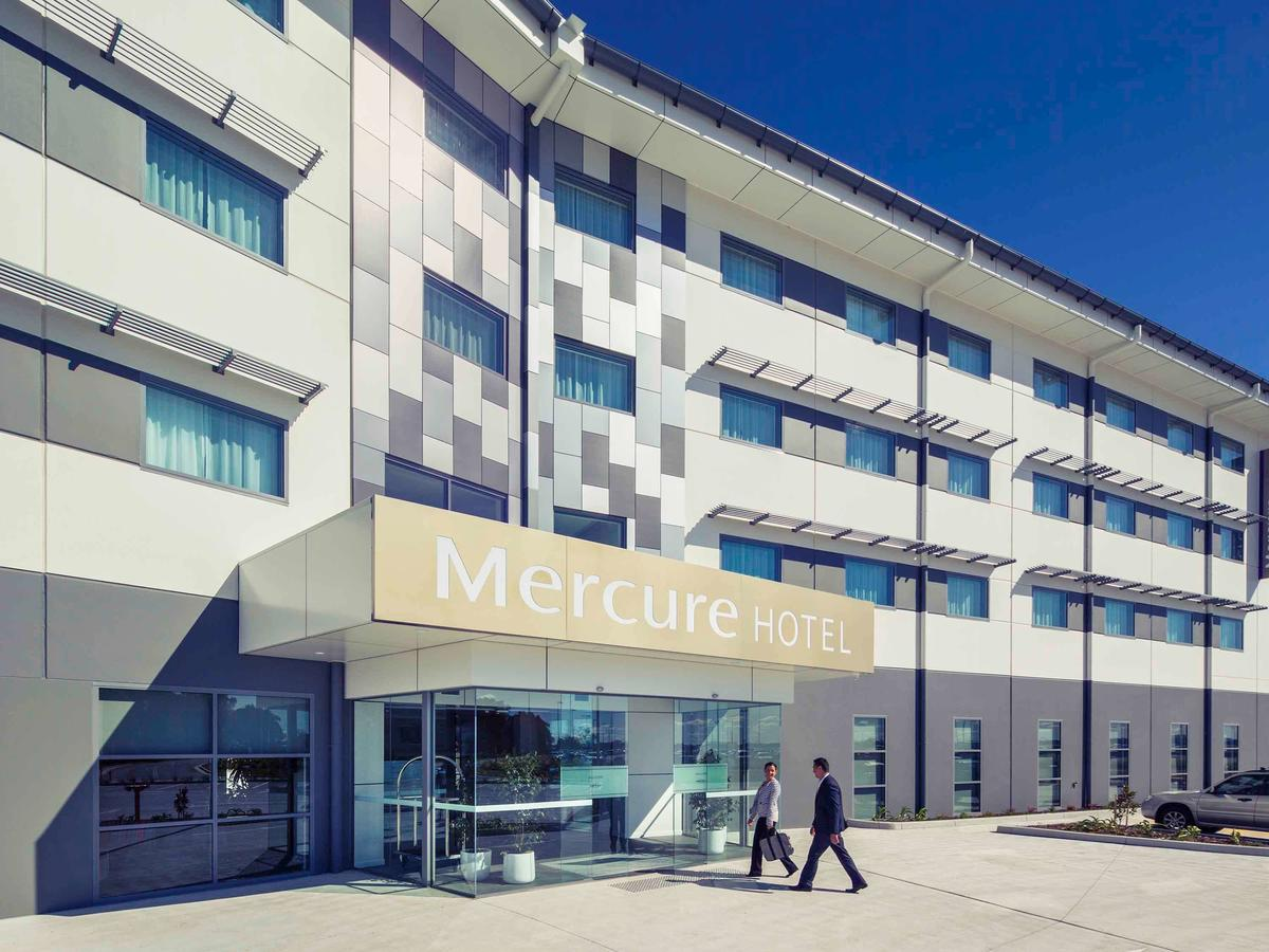 Mercure Newcastle Airport - Broome Tourism