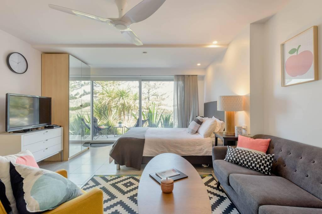 Scandi Beach apartment - Broome Tourism