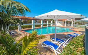 The Sands Resort at Yamba - Broome Tourism