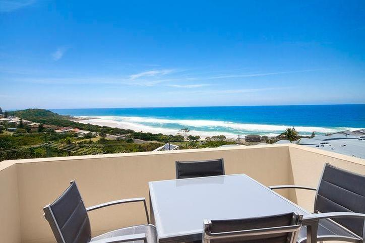 Grandview Apartments - Broome Tourism
