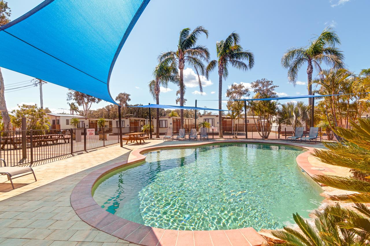 Birubi Beach Holiday Park - Broome Tourism