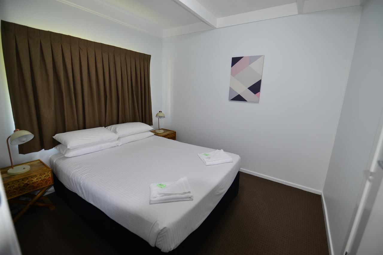 City Centre Apartments - Broome Tourism