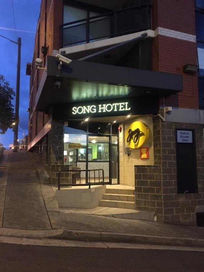 Song Hotel Redfern - Broome Tourism