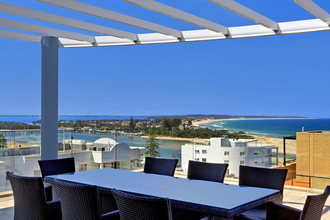 Sandy Cove Apartments - Broome Tourism
